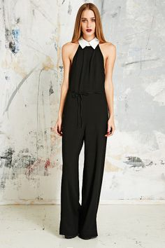 Reformed Kat Jumpsuit - Urban Outfitters