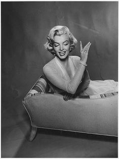 Gentlemen Prefer Blondes - Publicity Photo