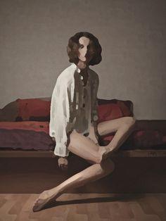 pintura digital de Ivson Monteiro valor:R$700,00