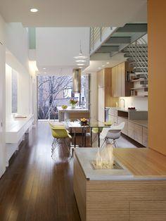 Rincon Bates House | Studio 27 Architecture