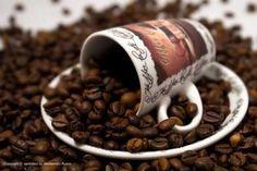 Pulizie di casa con i fondi del caffè