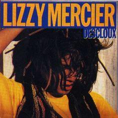 Lizzy Mercier Descloux - Lizzy Mercier Descloux (Vinyl, LP, Album) at Discogs