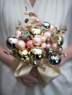 Christmas Wedding  <3