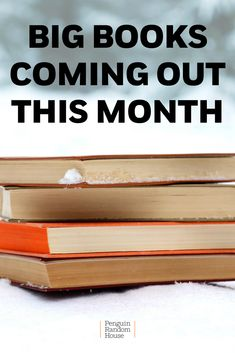 A list of the hottest books publishing in December Be the first to read the latest fiction and nonfiction reads to hit shelves. Reading Lists, Book Lists, List Challenges, Love Poetry Urdu, Fiction And Nonfiction, Penguin Random House, Popular Books, Historical Fiction, Book Publishing