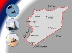 DERUWA: Türkei verlegt Militär an die syrische Grenze