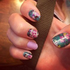 Get the best information about Designs on Upholstery Nails with impressive floral design, DIY Nail Polish Rack, Nail Art for Beginner and many more beauty product information online. visit: http://nordsprog.com/designs-on-upholstery-nails/