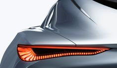 Lines in the backlight Automobile, Concours D Elegance, Car Headlights, Tecno, Bike Design, Transportation Design, Future Car, Car Lights, Automotive Design
