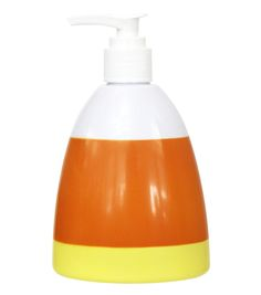 Candy Corn Hand Soap