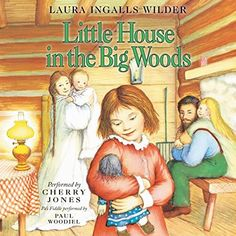 Little House on the Prairie Audio Books - Read-Aloud Revival with Sarah Mackenzie