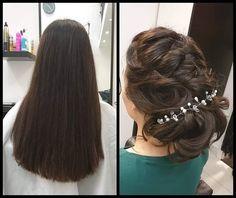 #instafashion #beautysalon #hairstyle #hairstyles #hairs #hairsalons #hairbunmaker #hair #prilaga #hairfashion #hairbuns #hairsalon #hairdresser #hairbun #hairofinstagram #hairoftheday #konty #menyasszony #kiengedettkonty#magdiszepsegszalon Hair Bun Maker, Bun Hairstyles, Hairdresser, Long Hair Styles, Beauty, Fashion, Moda, Fashion Styles, Long Hairstyle