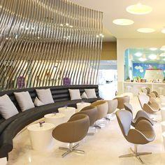 현대건설 라운지카페