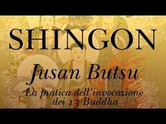 The new video of #shingon #buddhism by @myo_edizioni