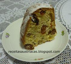 Este bolo é tradicionalmente servido na região da Saxônia durante o período da Páscoa     Ingredientes :  500g  de farinha de trigo  1 ...