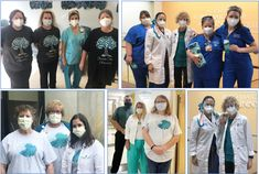 Today, doctors and staff at OHC dressed in teal to show their support for Ovarian Cancer Awareness Month (September). OHC is taking this opportunity to help raise public awareness of the signs and symptoms of ovarian cancer and support research. Click our link to learn more about OHC's team of gynecologic experts, treatments and clinical trials, or to request a second opinion, visit ohcare.com.