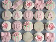 Gorgeous cupcakes that are unique, stylish & a cut above the rest! Post pictures of your gorgeous cupcakes! (but please not too many of the same cupcakes - we don't want to overload the site).