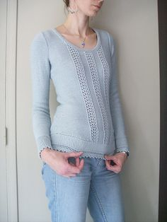 Ravelry: Lolotte1409's Amour Platine