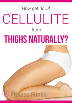 Do you feel embarrassed and worried about cellulite fat bulging out from your short skirt when you are on the beach? #healthy_living