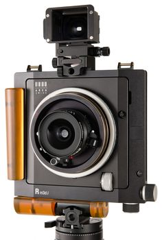 My dream camera... ahhhhh. Arca swiss Rm3di