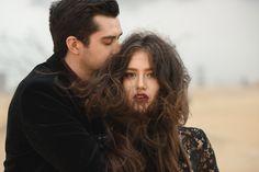 Desert love story #theloftstudio #love #wedding #weddingphotografer