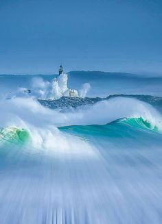 Contra viento y marea