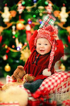 Christmas kid photography - ideas #family #kid #photographer ...