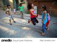 İp Atlamak Outdoor Games, Memoirs, Games For Kids, Childhood Memories, Nostalgia, History, Children, Creativity, Turkey