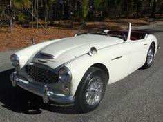 1960 Austin-Healey 3000 MK I for Sale