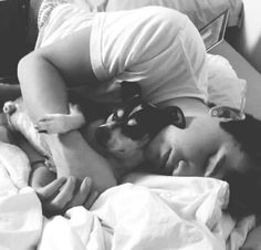 Jc and wishbone...I literally love their relationship <3
