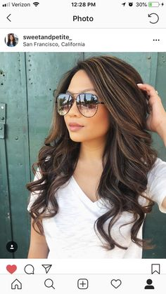 Long hairstyles with layers to try this summer. How about Penelope Cruz long hairstyles subtle layers. Stay beautiful and have a healthy hair day! Long Layered Hair, Long Hair Cuts, Medium Hair Styles, Short Hair Styles, Hair Styles Long Layers, Curl Hair Styles, Pretty Hairstyles, Long Hair Curled Hairstyles, Long Curled Hair