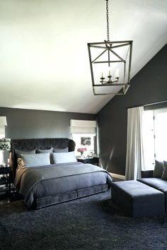 Graue Teppich Graue Wände #hellerteppich #farbideen #wandfarbegrau  #kombinieren #wohnzimmer #vintage
