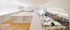 Multidisciplinary Design Studi. Josep Ferrando + Román Ortega.