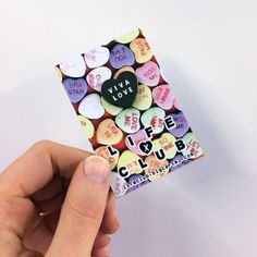 VIVA LOVE Enamel Pin -Life Club- hard enamel pin, lapel pin, love, punk pin badge soft enamel, punk pin, american nightmare pin