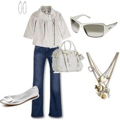 Love this day look