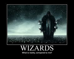 Wizards #dnd