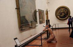 Adorazione della Venere di Botticelli