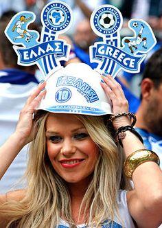 303 meilleures images du tableau Euro 2012 | Supportrice, Sportif et Coupe du monde