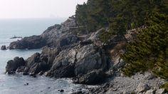 Dongbaekseom Island (동백공원) Busan South Korea, Water, Outdoor, Water Water, Outdoors, Aqua, Outdoor Games, Outdoor Life