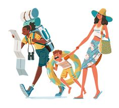 Modern life | Netdiver magazine