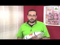 Cómo reparar las averías más habituales de los inodoros (Leroy Merlin) - YouTube