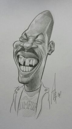 #EddieMurphy #caricature #sketch #pencilArt by www.alexgallego.com