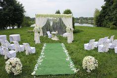 Выездная регистрация брака в Несвиже
