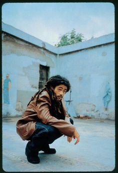 I love Damian Marley. Bob Marley Sons, Marley Brothers, Marley Family, Damian Marley, Bob Marley Mellow Mood, Black Music Artists, Bruce Lee, Reggae Festival, Eminem