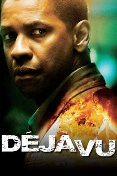 Déjà Vu, good movie, done great. See it twice. You must pay attention. Loved it