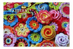 Last Minute Easter Crochet Ideas!