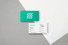 Soneas is a high-end professional chemical-pharmaceutical company. It improoves practical approach, which in turn create new opportunities for the customers and increase the value of their development projects.The branding proposal focused on a visual l…