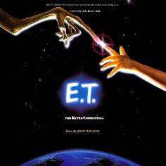 E.T. O Extraterrestre (1982)