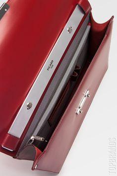 Портфель+аксессуар+ремень Picard PD-5609/087 за 19200 руб. Интернет магазин брендовой одежды премиум-класса онлайн бутик - Topbrands.ru