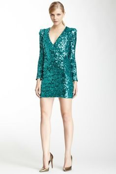 French Connection Samantha Sequin Dress by Non Specific on @HauteLook