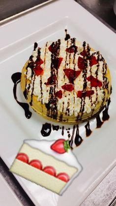 #americanpancakes