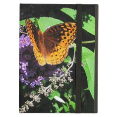 Fritillary Butterfly ~ Case For iPad Air